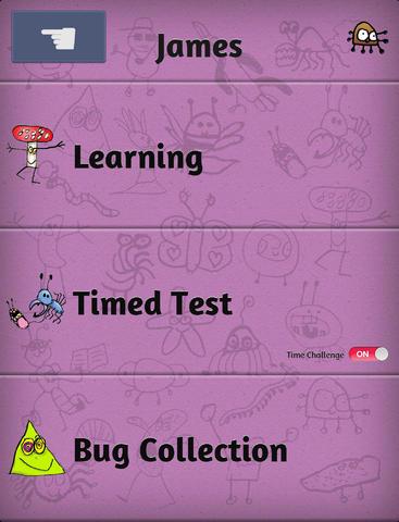 Cambugs Letter Sounds App - 3