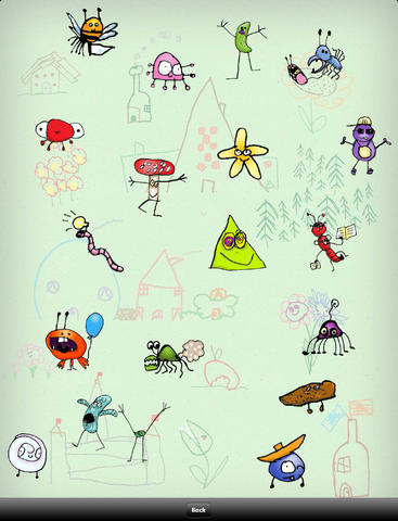 Cambugs Letter Sounds App - 4