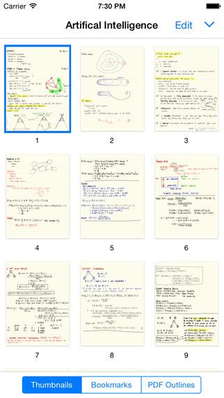 GoodNotes 4 - Notes & PDF-5