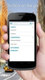Any.do To-do List & Task List App - 1
