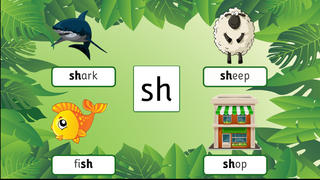 Pirate Phonics 1 : Kids learn to read! App - 5