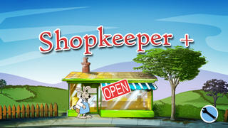 Shopkeeper+ Maths can be fun! App - 1