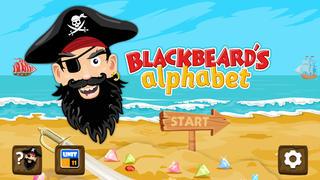 Pirate Phonics : Blackbeard