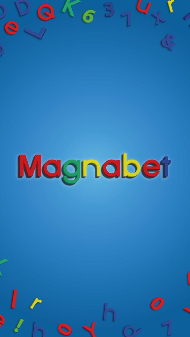 Magnabet App - 1