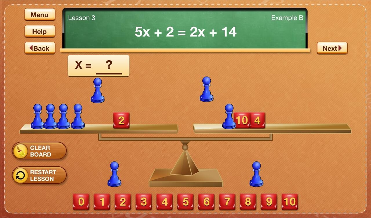 The Fun Way to Learn Algebra-2