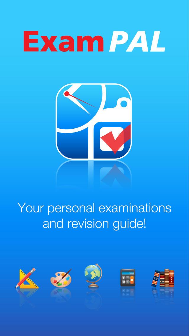 Exam Pal App - 1