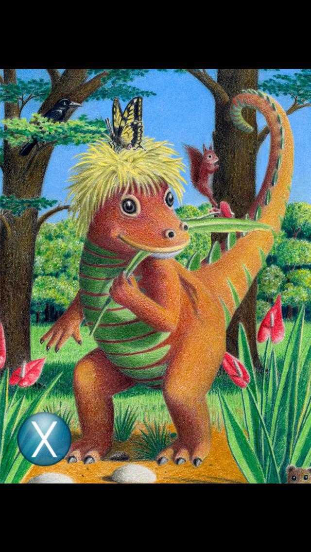 ABC Dino Lite, English -3