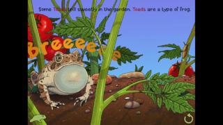 Noisy Frog Sing-Along App - 1