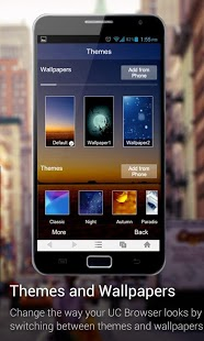 UC Browser for Android-3