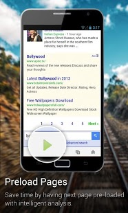UC Browser for Android-4