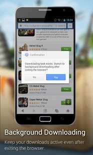 UC Browser for Android-5