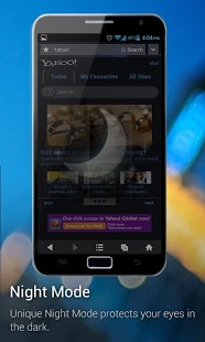 UC Browser for Android-7