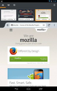 Firefox Browser for Android App - 21