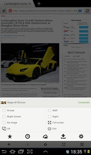 Maxthon Android Web Browser-3