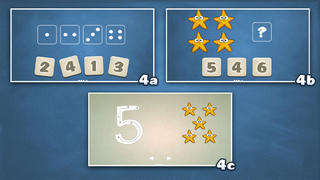 Playground 2 - Smart Kids Edition. 6 logic games for kids aged 4-7 years in 1 App. App - 3