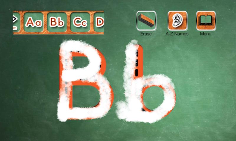 Learn Write App - 1