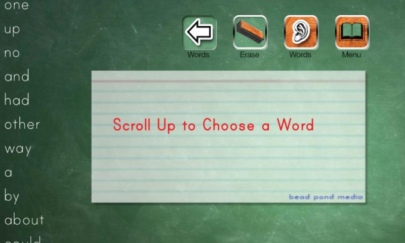 Learn Write App - 5