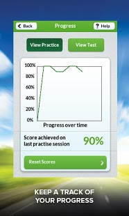 Theory Test UK Free 2013 DTS App - 7