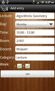 Timetabler Class Schedule-3