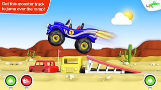 Build and Play 3D -  Planes, Trains, Robots and More App - 4
