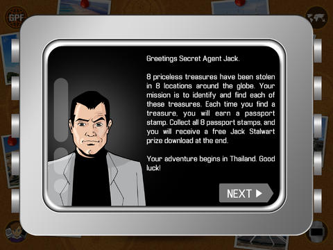 Jack Stalwart: Passport to Adventure-5