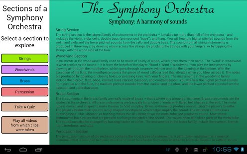 The Symphony Orchestra-2