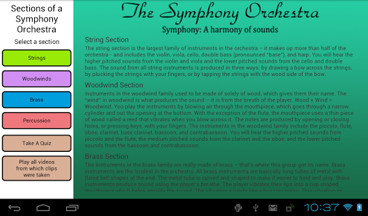 The Symphony Orchestra-10