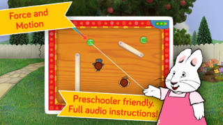 Max & Ruby science educational games-2