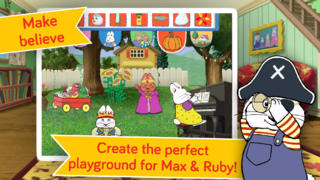Max & Ruby science educational games-3