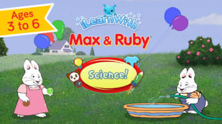 Max & Ruby science educational games-5
