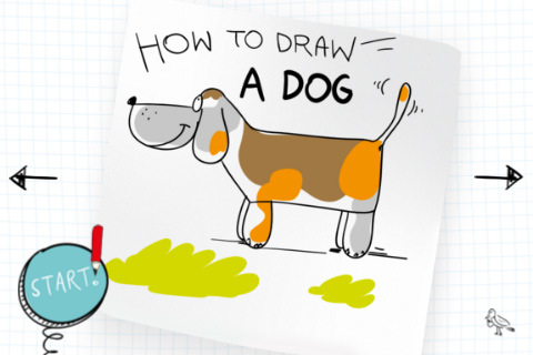 How to draw-1