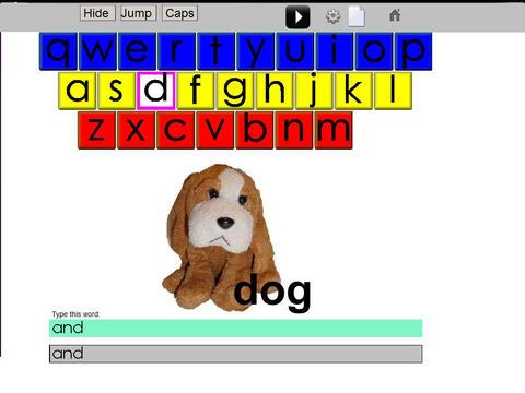 Typing Fun-1