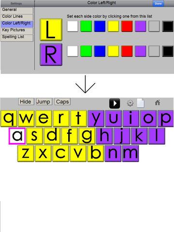 Typing Fun App - 3