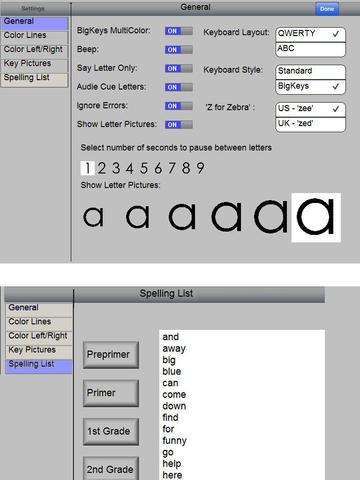 Typing Fun App - 4