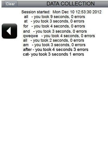 Typing Fun App - 5