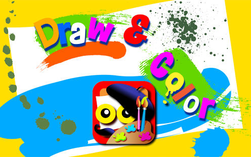 Wee Kids Draw&Color-8