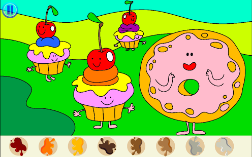 Wee Kids Draw&Color-10