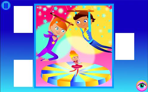 Wee Kids Puzzle-10