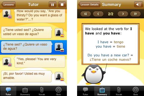 iStart Spanish! (Full Beginner Course)-1