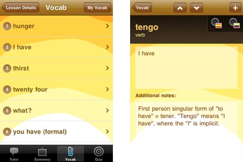 iStart Spanish! (Full Beginner Course)-3