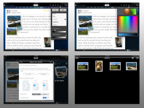 Maxjournal App - 5