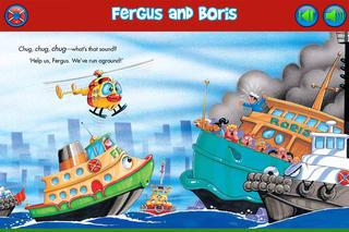 Fergus Ferry Lite-2
