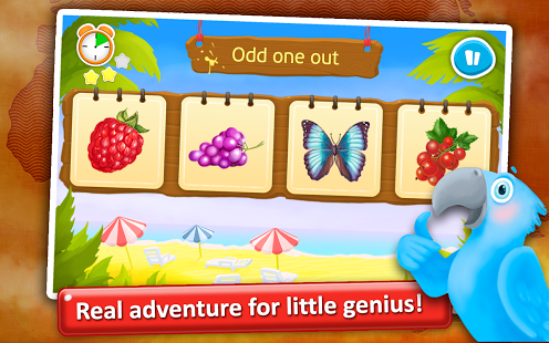 Kids Adventure: Learning Games-1