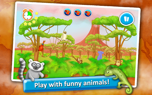 Kids Adventure: Learning Games-2