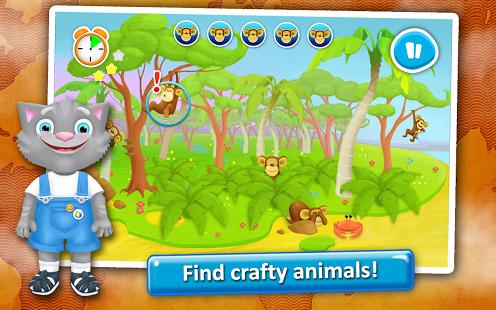 Kids Adventure: Learning Games-6
