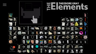 The Elements: A Visual Exploration App - 1