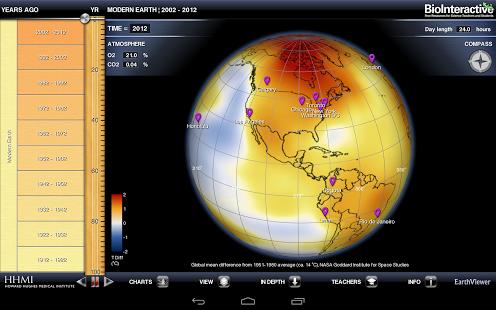 BioInteractive EarthViewer-4