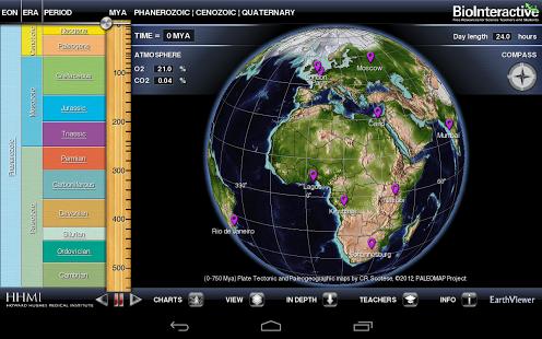 BioInteractive EarthViewer-6