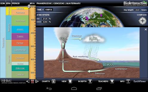 BioInteractive EarthViewer-7