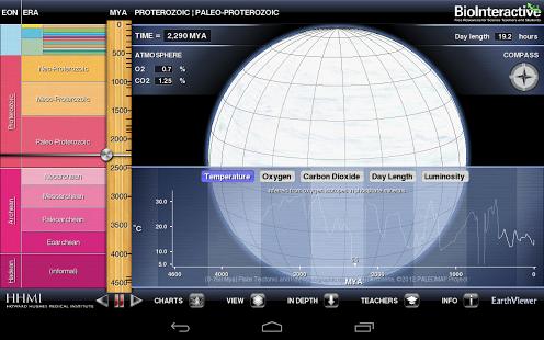 BioInteractive EarthViewer-8